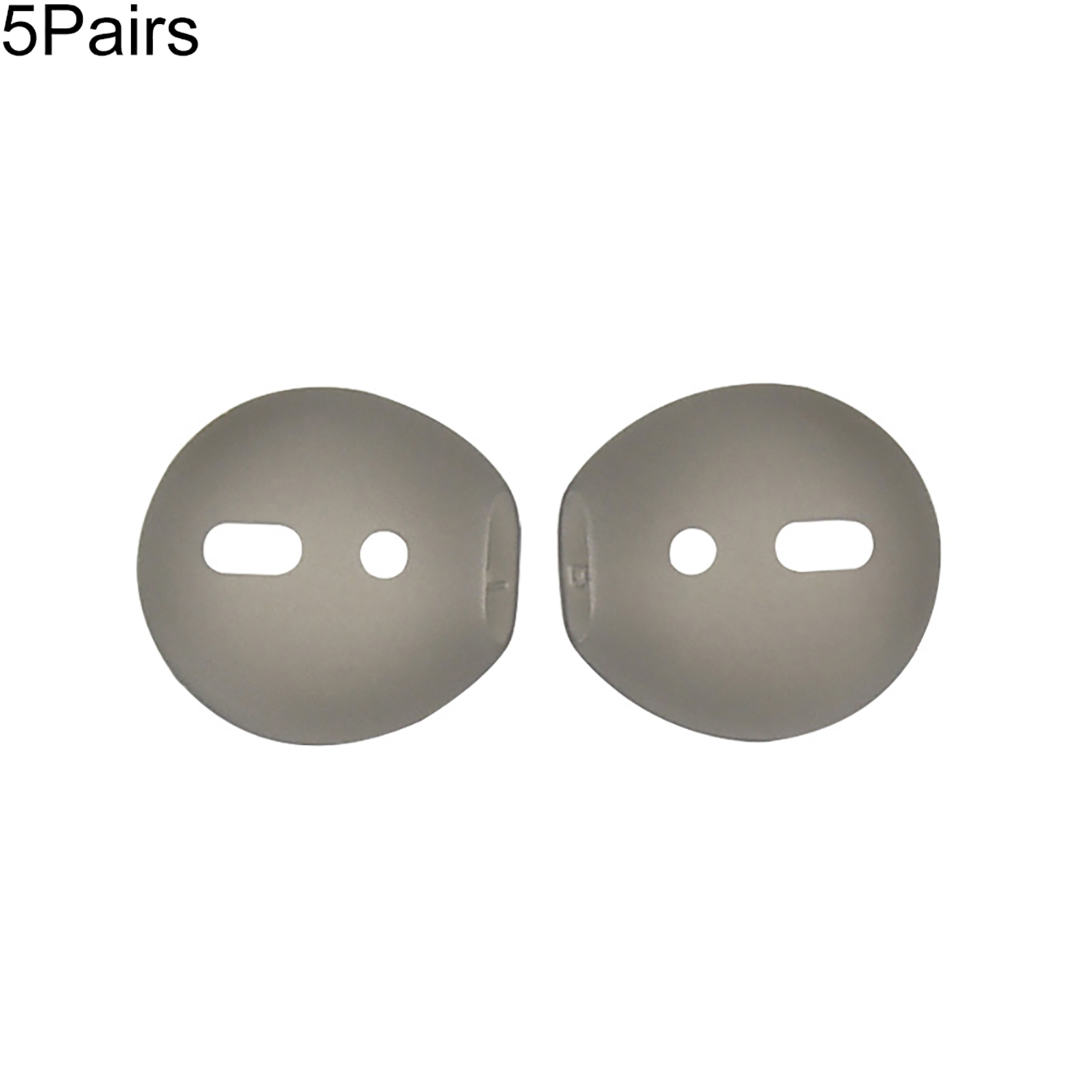1-3-5-Pairs-Replacement-Silicone-Eartips-Anti-Lost-Earbud-Cover-For-Apple-Airpod thumbnail 26